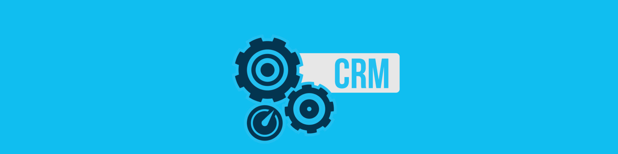 Be a CRM Power User